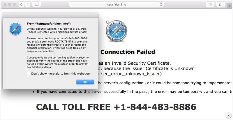 Pas op voor valse telefoontjes 'Apple'