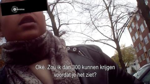 Vals geld op Telegram: hoger beroep tegen uitspraak 'valsgeldmeisje'