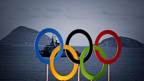 Cyberspionnen hacken gegevens Olympische sporters
