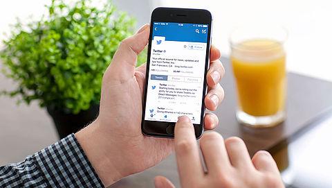 Twitter waarschuwt voor gelekte privéberichten