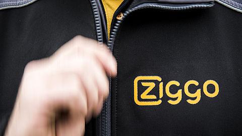 Portemonnee gestolen door nepmedewerker Ziggo