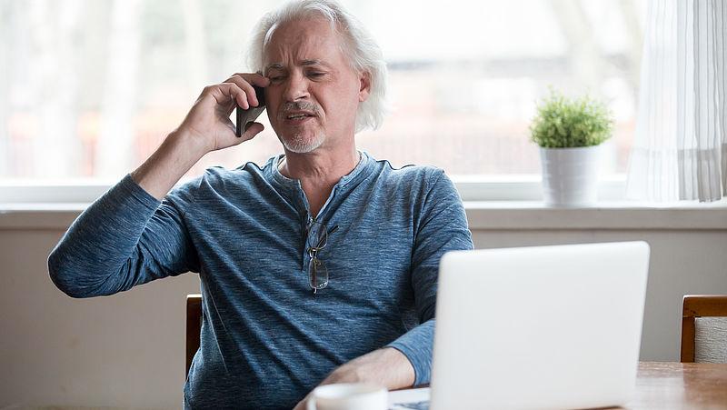 Werking online aangifte internetoplichting verbeterd