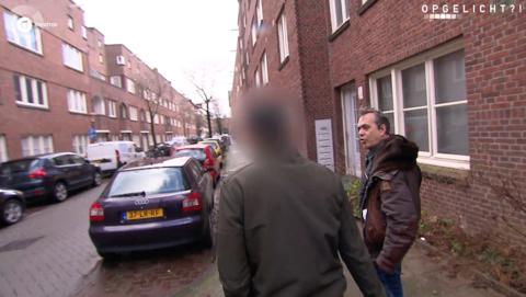 Exclusief online: Ongediertebestrijder ontkent van SOS Ongediertebestrijding te zijn