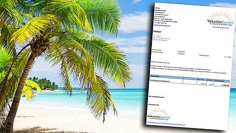 Laat je niet misleiden door telefoontjes VakantieGarant