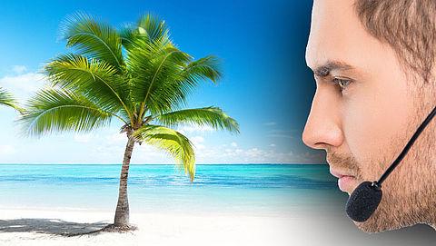 Blijf bewust van risico telefoontjes VakantieGarant