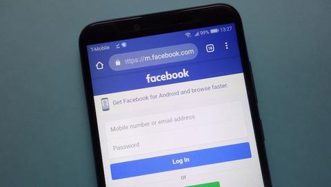 Malafide apps in Google Play Store stalen wachtwoorden voor Facebook