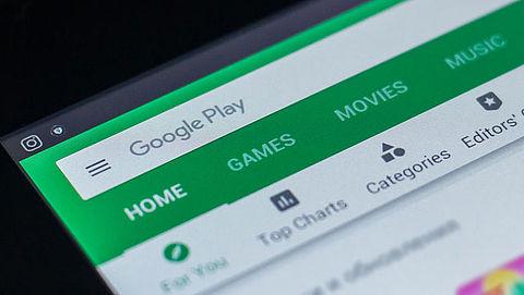 Honderden miljoenen downloads van malafide Androidapps
