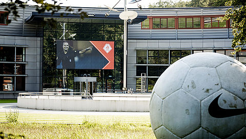 KNVB: frauderende clubs uit competitie