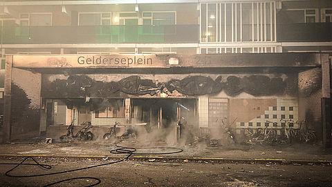 Politie onderzoekt fraude met inzamelingsactie flatbrand Arnhem
