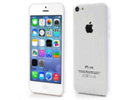 'TNT-chauffeur hield iPhones achter'