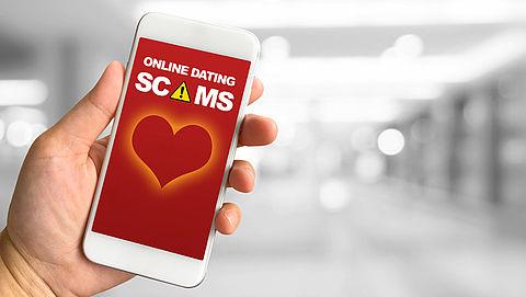 Hoe voorkom ik online datingfraude?