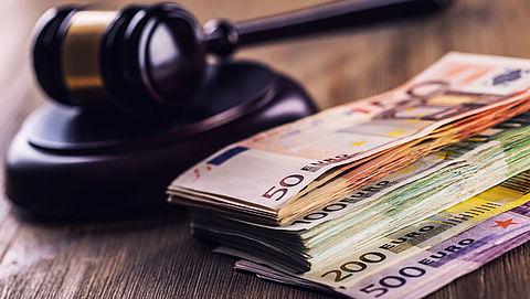 3 jaar gevangenisstraf voor fraude bij faillissementen