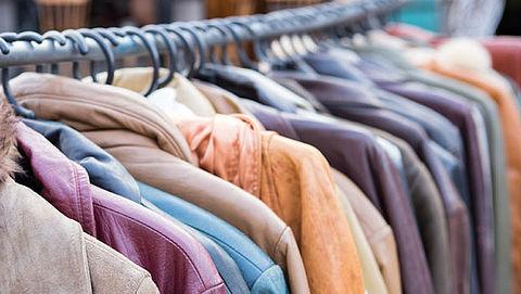 Oplichting met de verkoop van waardeloze jassen
