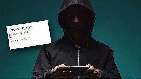 Malware in populaire app met meer dan 10 miljoen downloads
