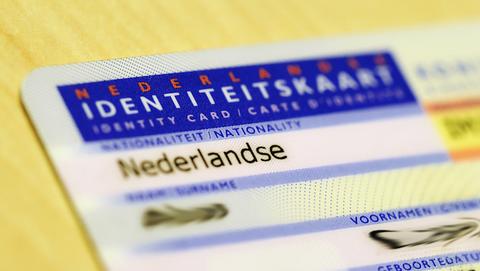 Extra chip voor overheidscommunicatie maakt identiteitskaart duurder