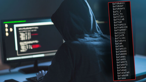 8,4 miljard unieke wachtwoorden gelekt: RockYou2021 is de grootste verzameling gelekte wachtwoorden ooit