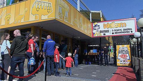 Man verkocht nep-abonnementen familiepark Julianatoren
