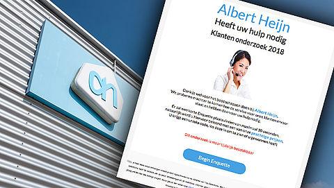 Enquête 'Albert Heijn' leidt naar duur abonnement