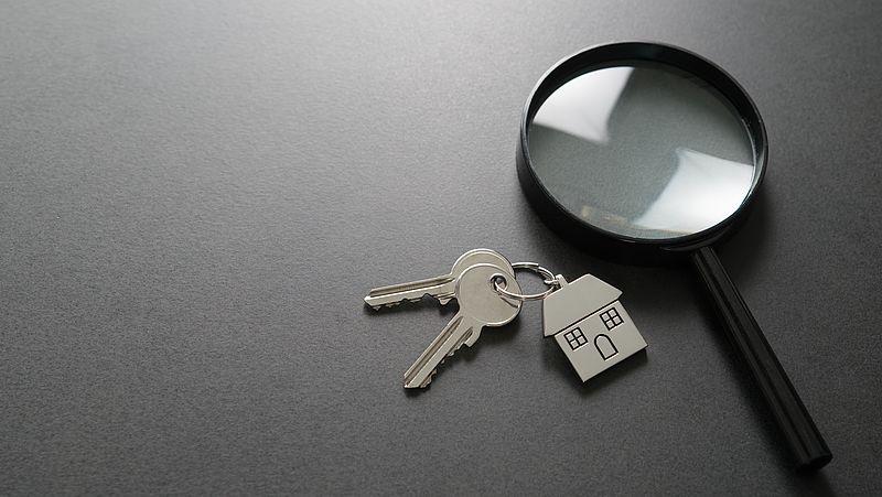 Oplichter plaatst neppe advertentie voor huurhuis op Kamernet