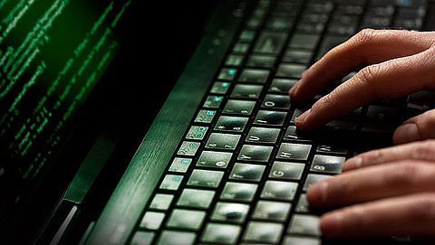 Veel meldingen over 'porno-afpersmail'