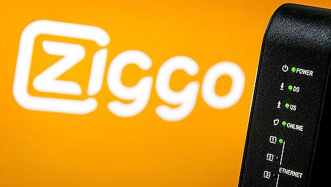Ziggo hoeft gegevens van illegale downloaders niet te delen