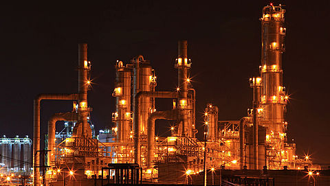 'Hackers wilden olieraffinaderij opblazen'