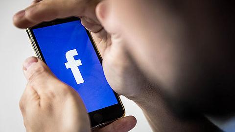 'Gegevens 2,7 miljoen Facebook-gebruikers in de EU ongepast gedeeld'