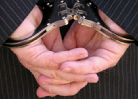 Babbelaar aangehouden in Vlaardingen