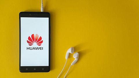 'Beveiliging van Huawei-producten rammelt aan alle kanten'