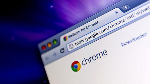 Google verhelpt actief aangevallen lek in Chrome