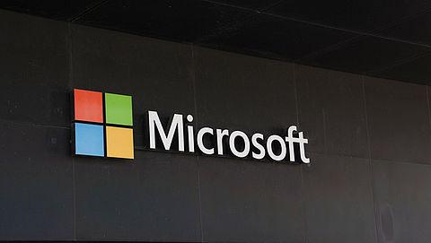 Pas op voor valse mails van Microsoftoplichters