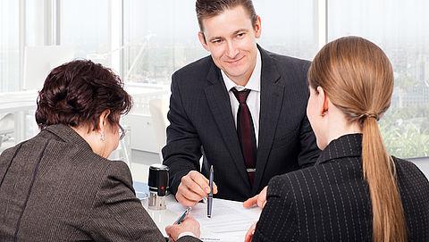 Vereniging Eigen Huis: 'Vraag te hoge kadasterkosten terug van notaris'