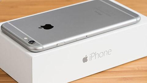 Studenten ruilden duizenden nep-Apple-smartphones om voor echte