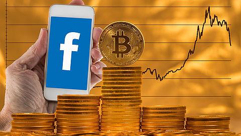Totale schade door bitcoinfraude via Facebook bijna 3 miljoen euro