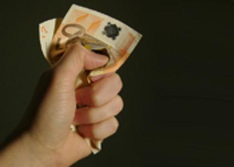 Zaandammer opgelicht met vals geld