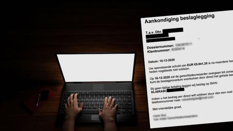 Dit is waarom je wachtwoorden en andere gevoelige informatie niet zomaar moet blurren in je documenten