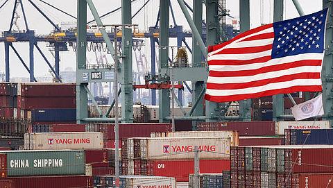 Handelsoorlog tussen de V.S. en China leidt mogelijk tot cyberaanvallen
