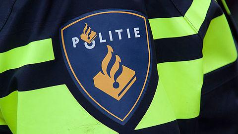 Politie houdt mogelijke nepagent aan