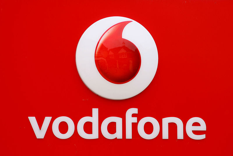 Phishingmail 'Vodafone' over factuur