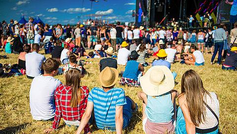 Drie organisatoren festival Vestiville opgepakt