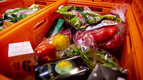 Pas op voor nep-inzamelaars van de voedselbank