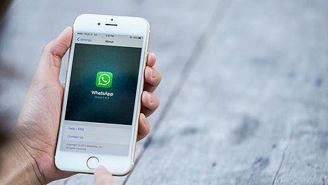 Man opgepakt voor WhatsApp-fraude met 'één-cent-truc'