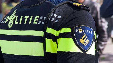 Politie pakt vier mannen op om witwassen
