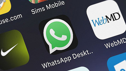 Lek in WhatsApp Desktop geeft aanvaller toegang tot lokale bestanden