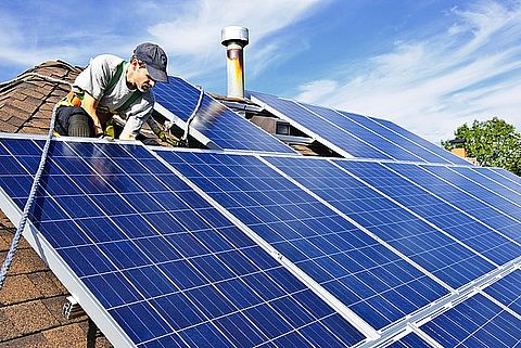 Gemeente Culemborg waarschuwt voor zonnepanelen-bedriegers