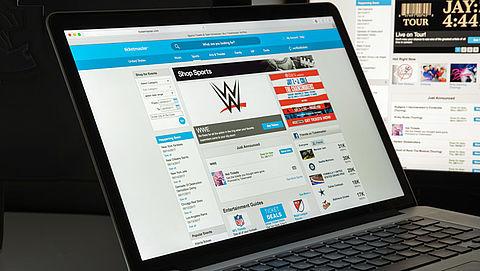 'Bende online skimmers achter datalek Ticketmaster'