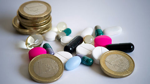 Illegale en gevaarlijke medicijnen