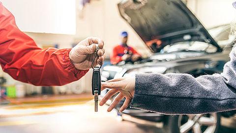 39 procent van Nederlanders weleens opgelicht door autogarage