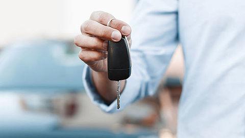 Pas op voor gehaaide truc online autoverkoop!