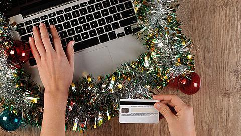 Hier moet je op letten als je online shopt tijdens de feestdagen